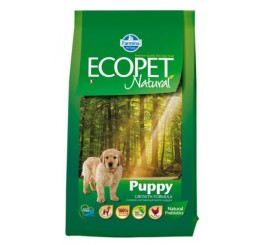Farmina Ecopet Natural Puppy kg 12
