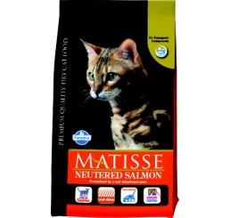 Farmina Matisse Neutered Salmone gr 400