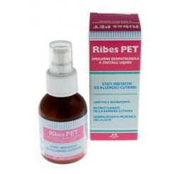NBF LANES RIBES PET EMULSIONE ML 50