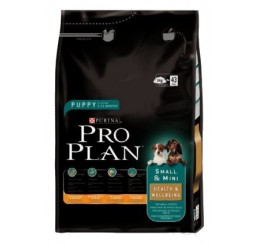 PROPLAN CANE PUPPY SMALL GR 800