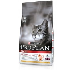 PROPLAN GATTO ADULT con POLLO KG 1.5