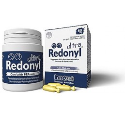 Redonyl Ultra 60 compresse 50 mg