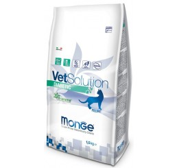 Monge Gatto Vet Solution Diabetic Kg 1,5
