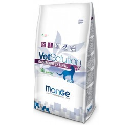 Monge Gatto Vet Solution GastroIntestinal Kg 1,5