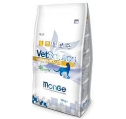 Monge Gatto Vet Solution Urinary Oxalate gr 400
