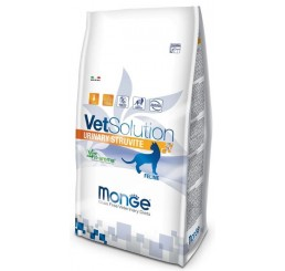 Monge Gatto VetSolution Urinary Struvite gr 400