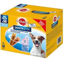 Pedigree Dentastix Small 5-10 Kg Pz 56 Scorta