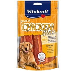 Vitakraft Chicken Filetto Di Pollo Gr 80