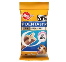 PEDIGREE DENTASTIX MINI 5-10 kg  (7 PZ)