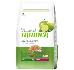 Trainer Natural Junior Maxi 12 Kg
