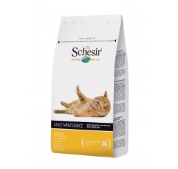 SCHESIR GATTO 400 MAINTENANCE CHICKEN pollo