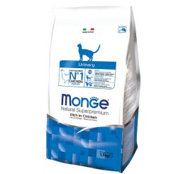 Monge Gatto Urinary 1,5 Kg