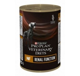 Proplan Cane NF Mousse Renal Function 400 gr