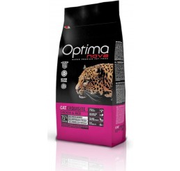 Optima Nova Gatto Exquisite Pollo Riso 400 gr