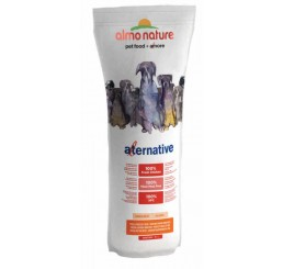 Almo Alternative Cane M-L Kg. 9.5 Pollo e Riso