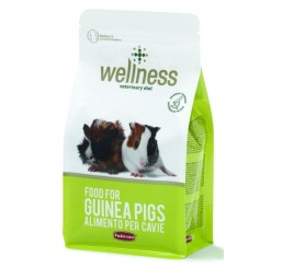 Padovan Wellness Guinea Pigs kg 1 (alimento per porcellini d'India)