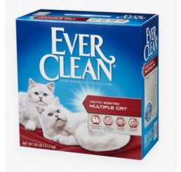 EverClean Multiple Cat  LT 6
