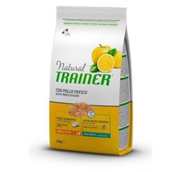 Trainer Natural Small & Toy Maturity 800 gr