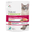 Trainer Natural Gatto Sterilised Con Salmone Kg 1,5
